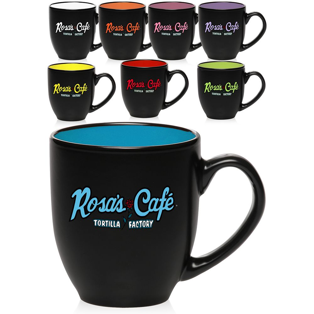 Hilo Bistro Mugs In Bulk Whole Prices These Custom Cab Be Personalized Printed With Logos Graphics Or Text For Coffee S
