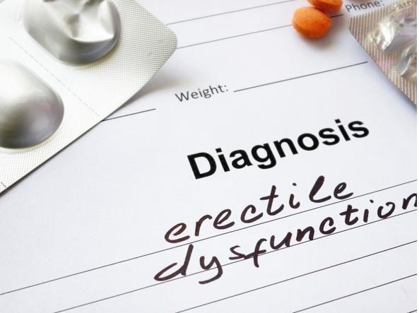 disfunzione erettile terapie naturali