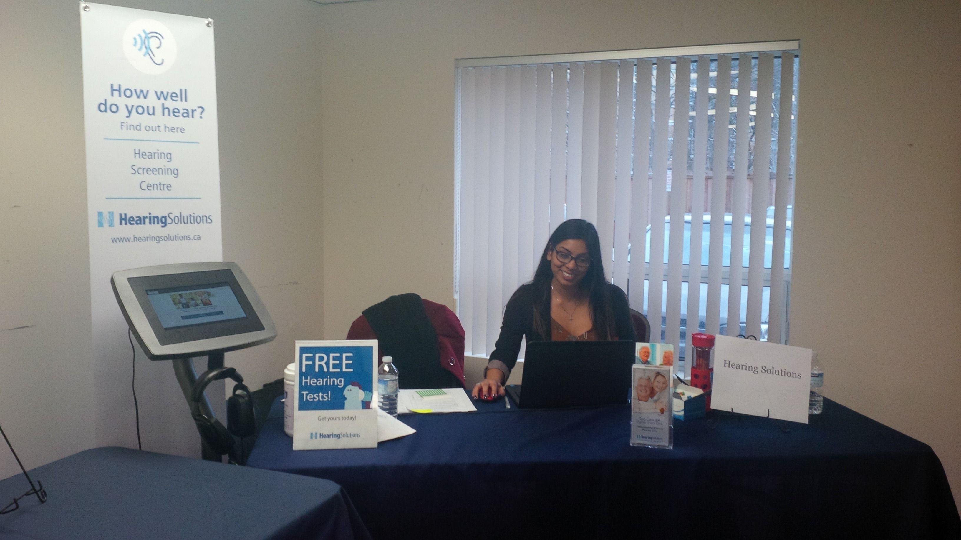 OACAO Better Living Health Fair. #EventsWeLove