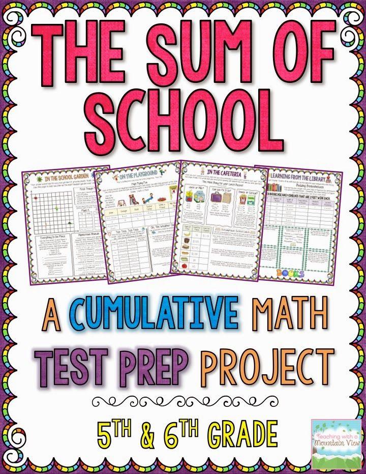 Math Projects Activities Math Ideas Math Test Math