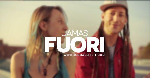 Jamas - Fuori (VIDEO)