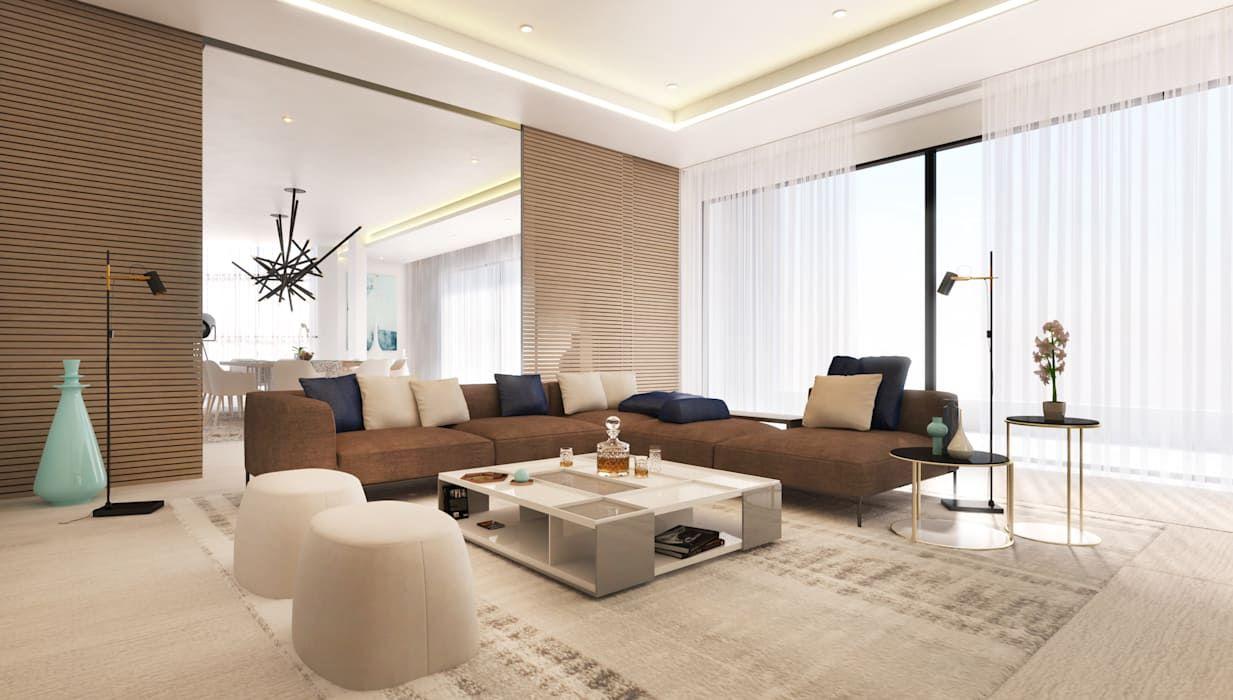 Main Lounge Living Room By Dessiner Interior Architectural Living Room Lounge Modern Living Room Home Decor Bedroom Lounge or living room