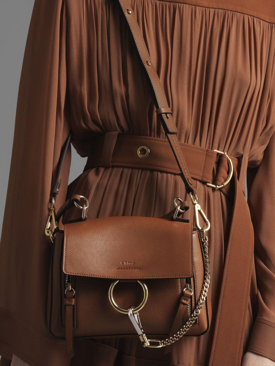 0356d9ad8b Chloe Mini Faye Day Shoulder Bag | High End Wishlist in 2019 | Bags ...