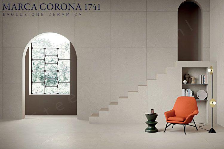 Marca Corona Tegels : Marca corona arkistone light marca corona indoor keramische tegels
