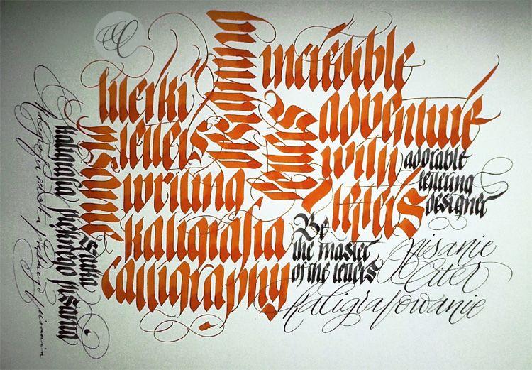 by Ewa Landowska