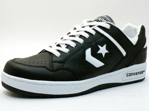 converse weapon ox