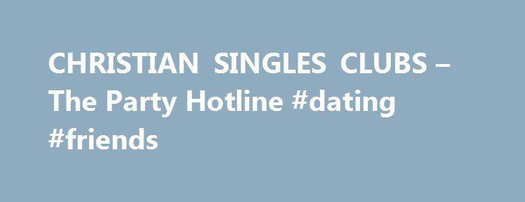 Hotline for singles