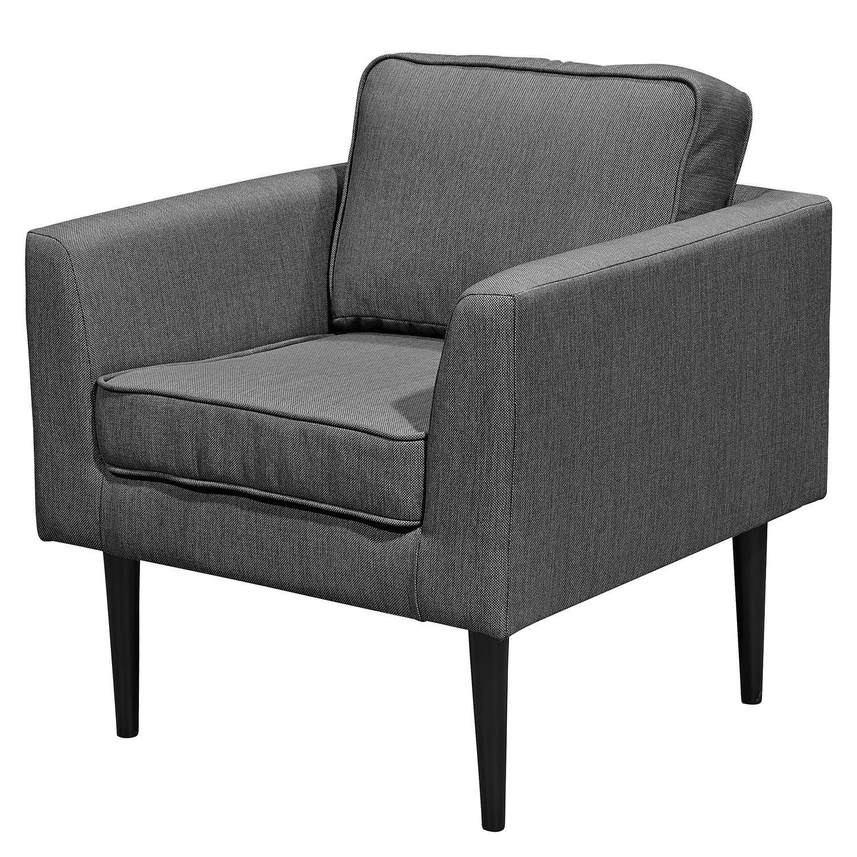 Sessel Modern Stoff Ledersessel Möbel Sofa Sessel Design