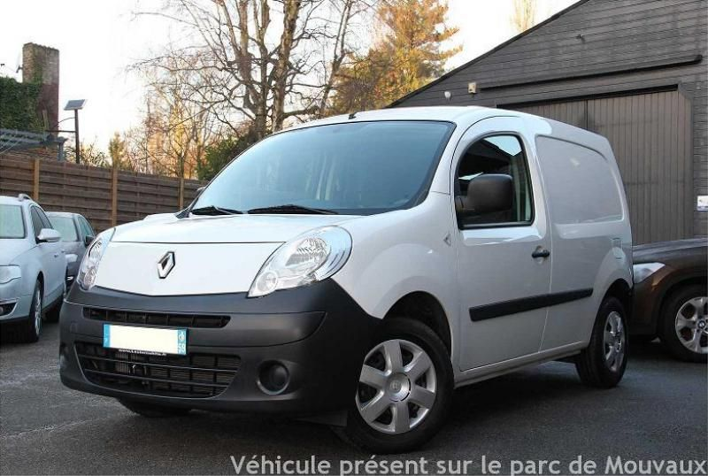 occasion renault kangoo ii express grand confort l1 dci 70 occasions pinterest v hicules. Black Bedroom Furniture Sets. Home Design Ideas