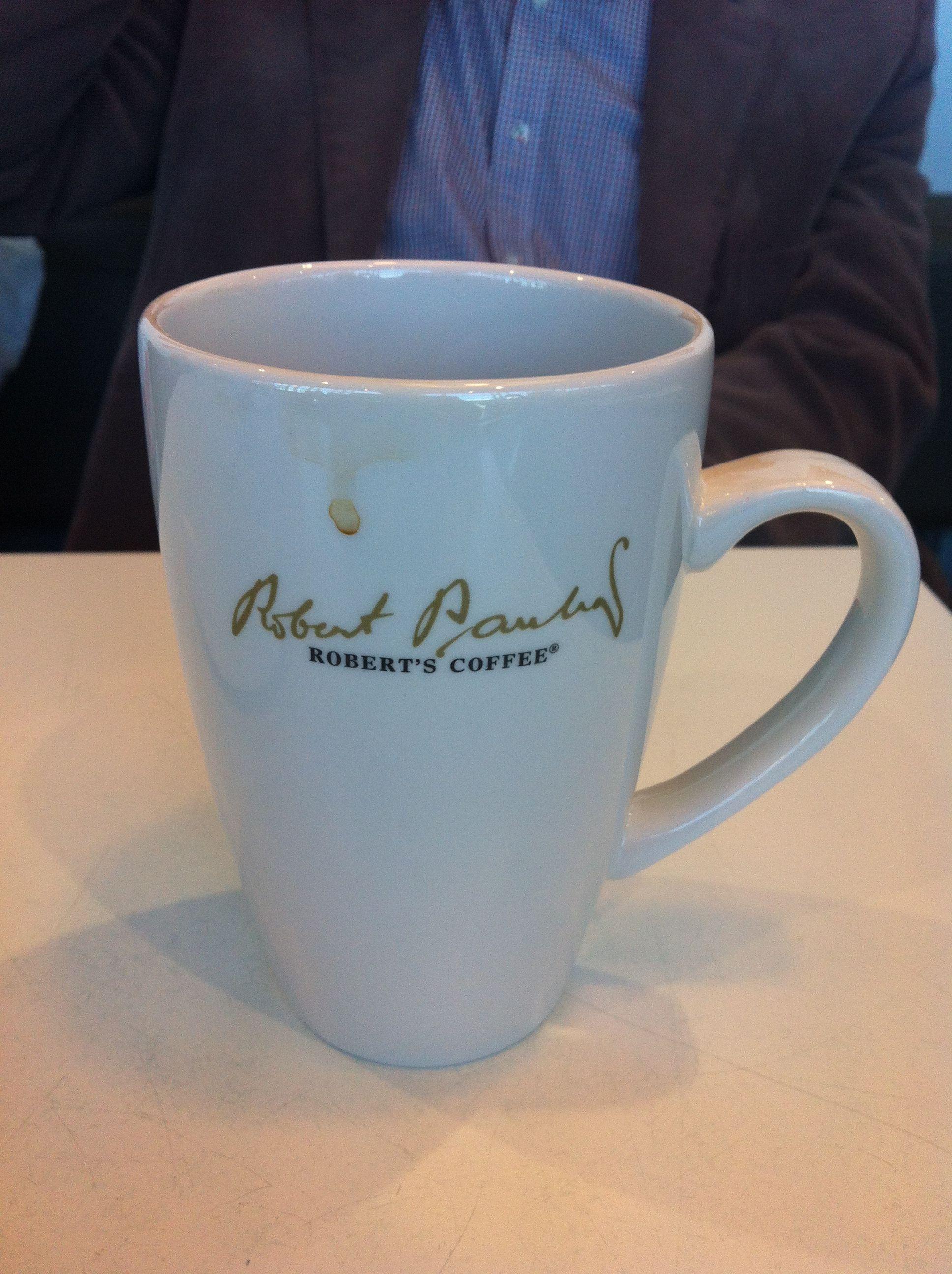 Roberts cup