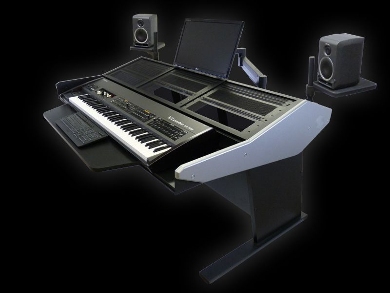 Sterling Modular Multi Station Composer Series desk  For