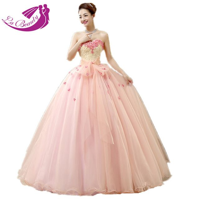 883c6ccdbb626 Hot Pink Quinceanera Dresses Ball Gown Sweetheart Off Shoulder ...