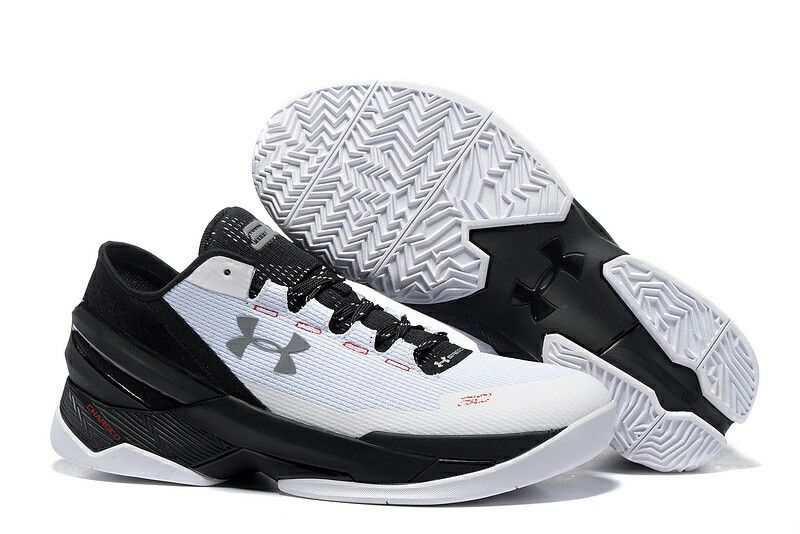 quality design 6bf47 6e650 Under Armour Curry Two Low - Suit and Tie   Body Armour ...