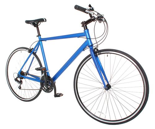 Cute Right Performance Hybrid Bike Commuter Road Bike Shimano