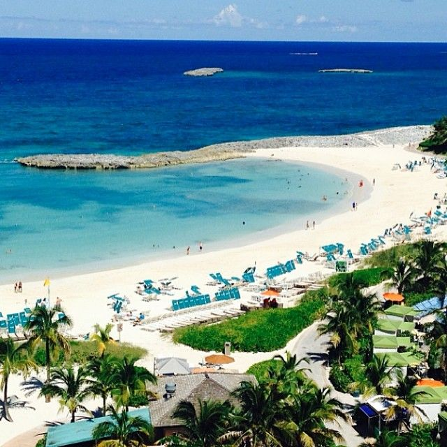 Paradise Island Bahamas Beaches: Pin By The Cove Atlantis On Bahamas Bound