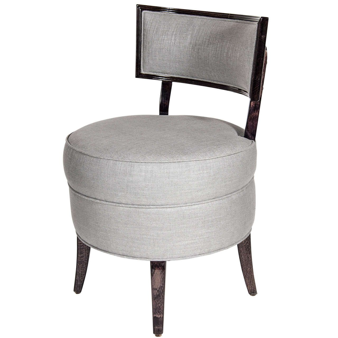 Stylish Vanity Stools And Chairs For Modern Bedroom Furniture Small