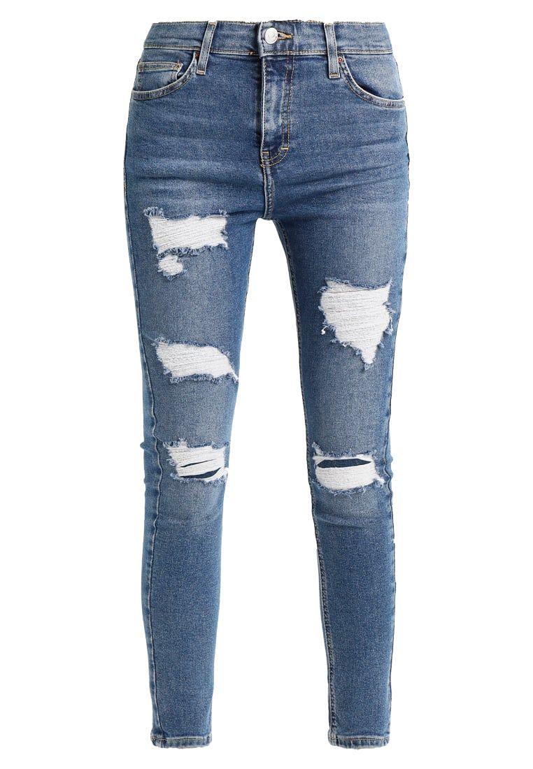 zalando topshop jeans