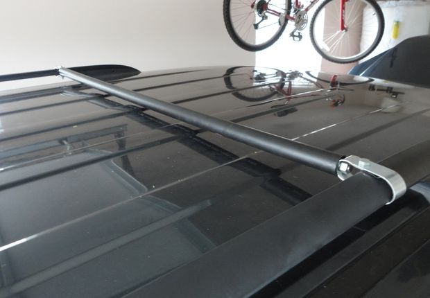 25 Diy Roof Cross Bars Diy Roofing Car Roof Racks Diy Bar