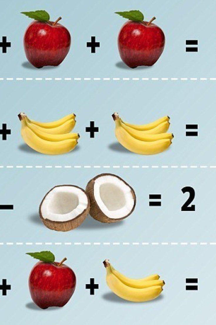 لغز رياضي للأطفال يحي ر العالم جرب أن تحله بنفسك Places To Visit Arabi Banana