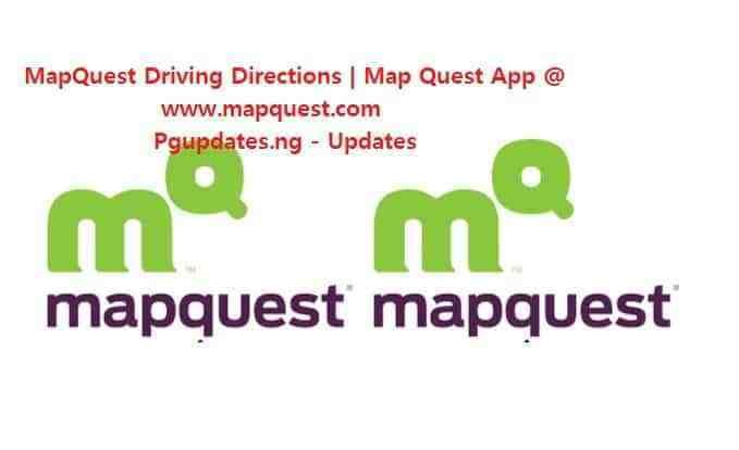 By Photo Congress || Www.mapquest Driving Directions