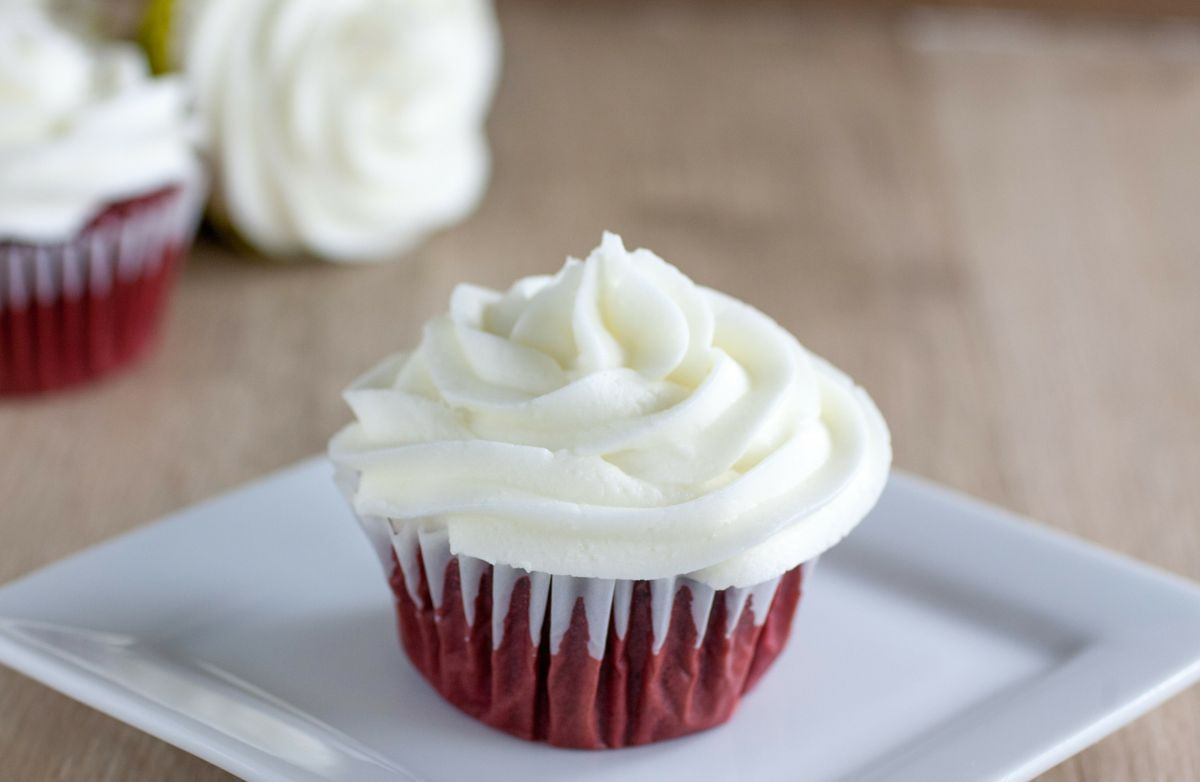 No Powdered Sugar Cream Cheese Frosting Recipe