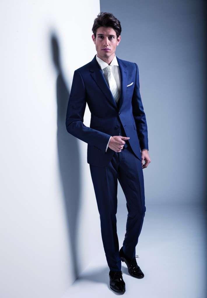 nuovo concetto 0be95 666b2 Abito da sposo uomo carlo pignatelli prezzi | Men's fashion ...