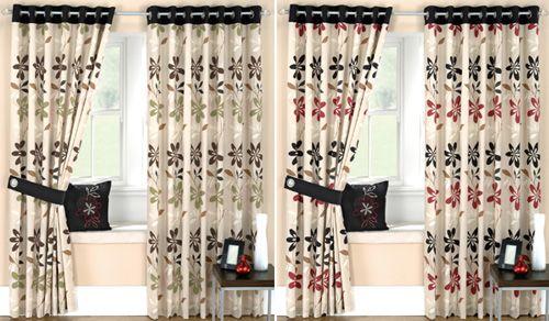 Tipos de telas de cortinas para el cuarto de ba o - Cortinas para cuartos de bano ...