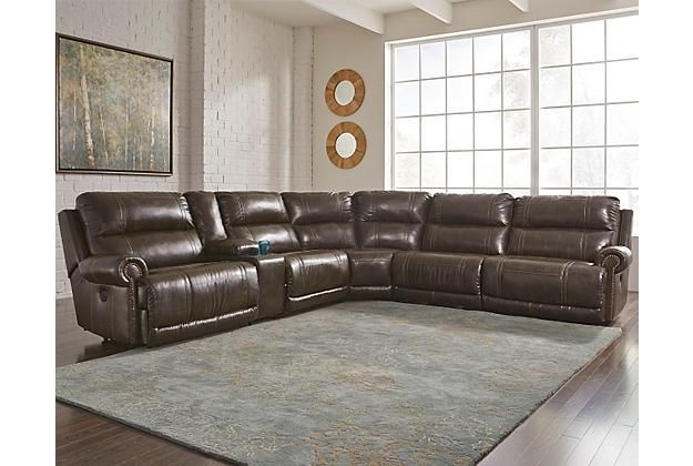 Sectional Sofas | Ashley Furniture HomeStore | Couches & Sofas ...