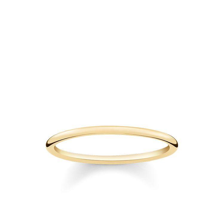 Romantischer Liebesbeweis sabo glam soul sterling silver ring vergoldung