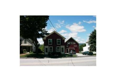 3973 Us Route 7, Pittsford, VT  05701 - Pinned from www.coldwellbanker.com