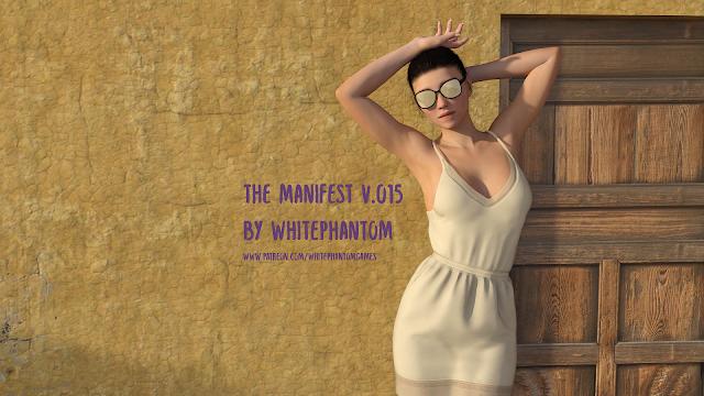 The Manifest [v0 15] [WhitePhantom] | adult in 2019 | Adult