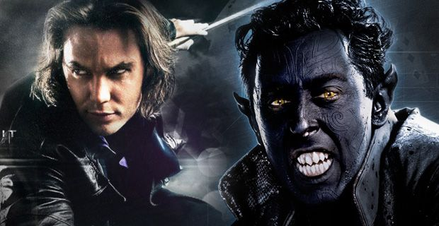 gambit nightcrawler x men movies bryan singer wants gambit
