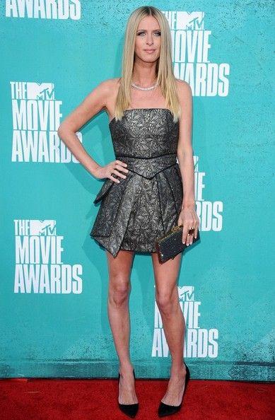 The MTV Movie Awards 2012 - Arrivals.Gibson Amphitheatre, Universal City, CA.