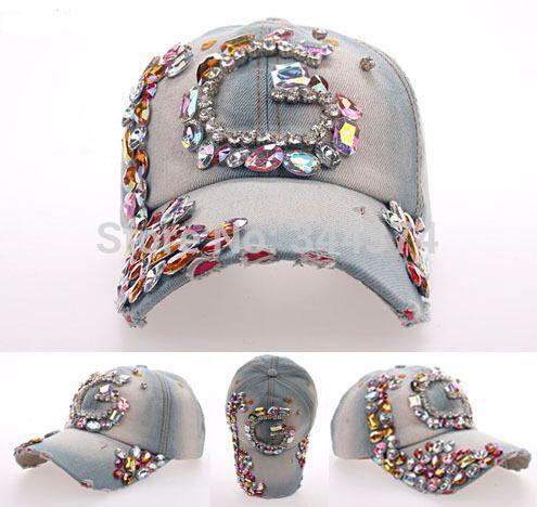 gorras para niñas decoradas - Buscar con Google  36f91592ada