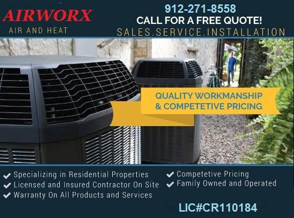 Residential Air Conditioning Repair