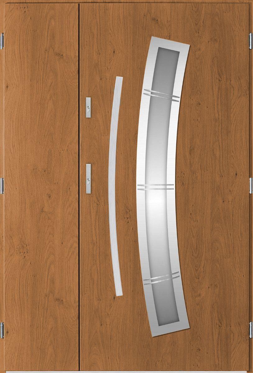 Pin En Puertas De Entrada