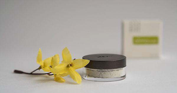 Alima Pure - Mineral Make-up - Foundation und Balancing Powder - Lifestyle Blog: Kosmetik, DIY, Deko, Rezepte | Testbar