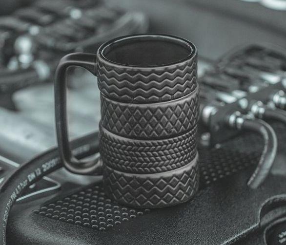 Kubek Opona Dla Kierowcy Mechanika Dzien Chlopaka 8501546999 Oficjalne Archiwum Allegro Nespresso Glassware Tableware