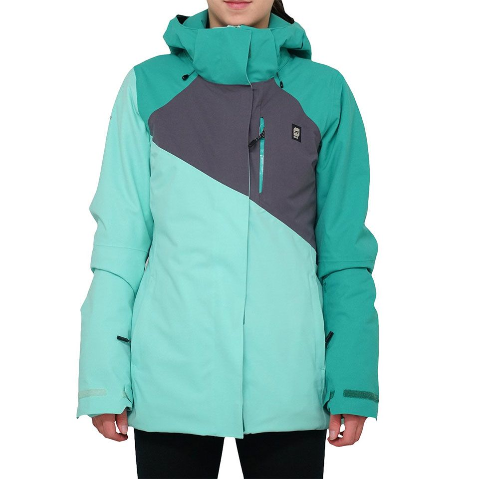Orage Nina Jacket - Women's | Outdoor store, Store and Rain jacket