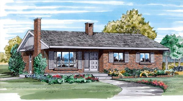 Ranch Style House Plan 55161 with 3 Bed, 1 Bath, 1 Car ... on 1200 sq ft apartment 3-bedroom plan, 1200 square ft. house plans, 1200 to $1500 sq ft. house plans, 1200 sq ft open floor plans, small 3 bedrooms house plans, 1200 sq ft rambler, l shaped ranch house plans, 1 200 sf house plans, 1200 sq ft log homes, 1200 sq ft cabin plans, 1200 sq ft floor plans for a house, ranch style open floor house plans, 1250 square foot house plans, 1200 sq ft bungalow plans, 4-bedroom ranch style house plans, 1 200 feet house plans, small ranch house plans, 2500 sq ft square home floor plans, small one story house plans, 1200 sq ft garage plans,
