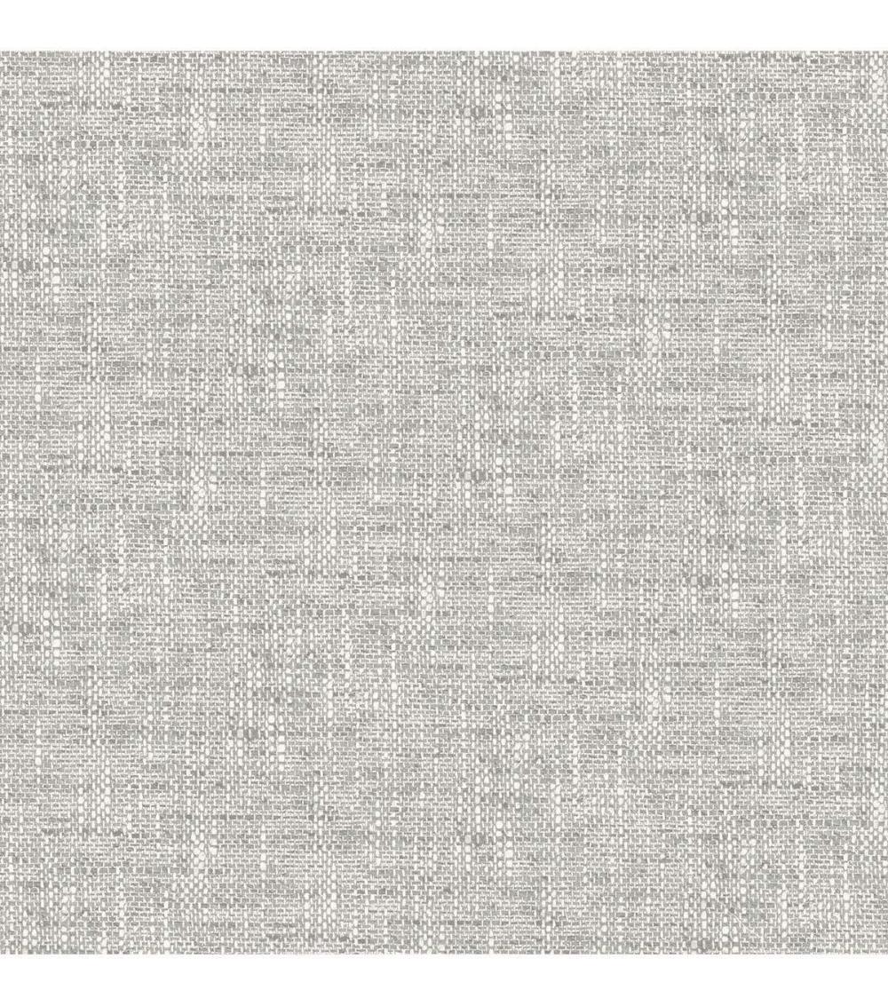 Wallpops Nuwallpaper Peel Stick Wallpaper Gray Poplin Texture Joann Nuwallpaper Grey Pattern Wallpaper Peel And Stick Wallpaper
