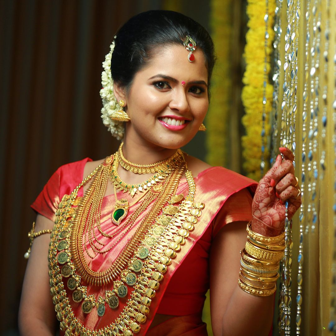 Beautiful Kerala Brides: Pin By Sweet Heart On Beautiful Brides (With Images