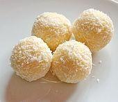 Eierlikörkugeln - Rezept mit Bild