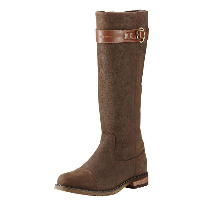 Stoneleigh Waterproof Boot With Images Boots Womens Riding Boots Waterproof Boots