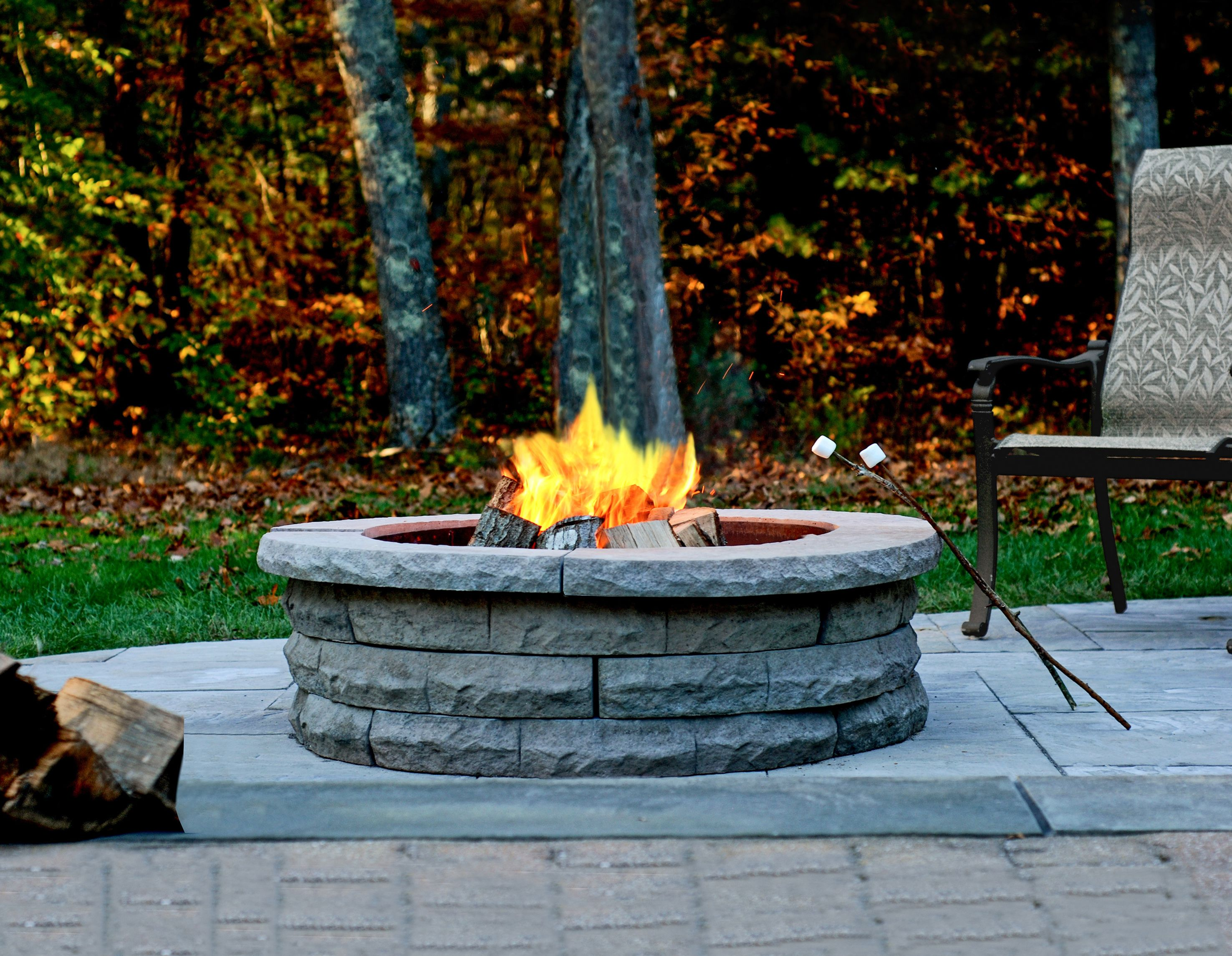 all about fire pits fire pit ring concrete fire pits and concrete