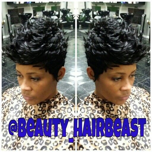 Quick Weave 27 Piece Soft Curls Short Cuts Curly Hair Styles