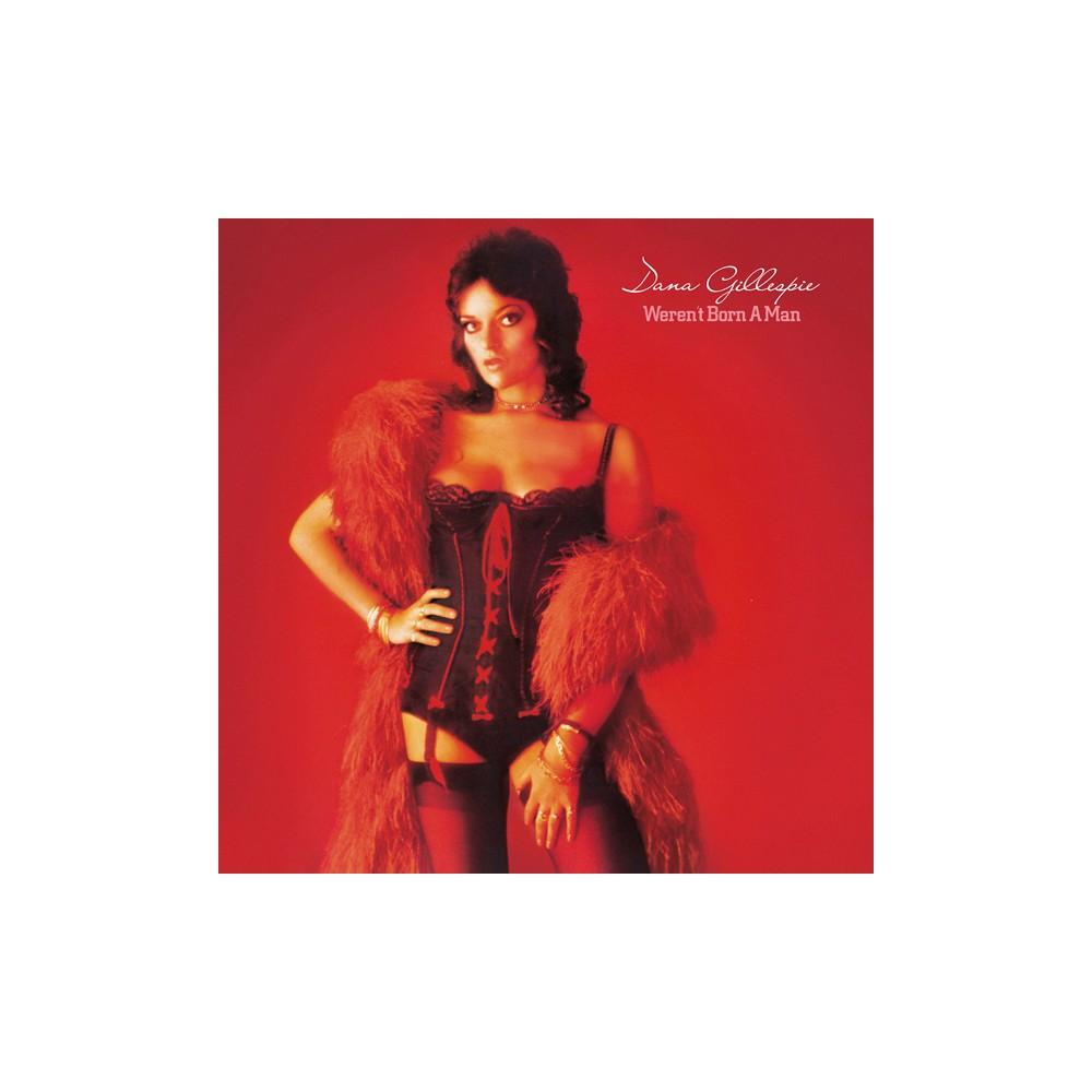 Dana Gillespie - Weren't Born a Man (Vinyl)