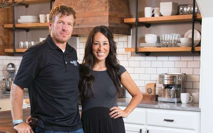 Joanna Gaines Chip News Net Worth Tv Shows Income