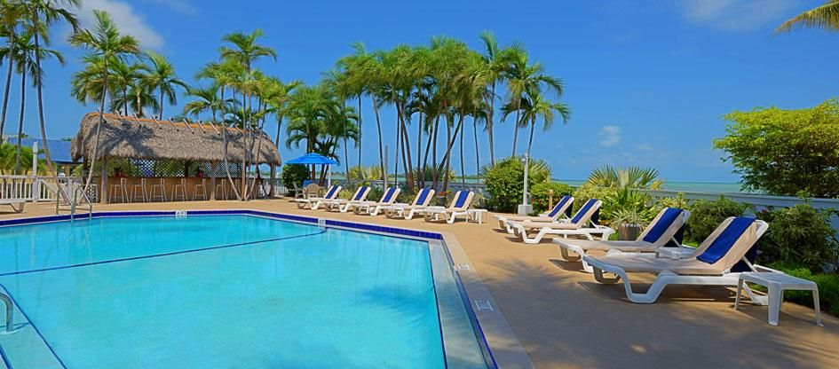 Pet Friendly Resorts Hotels In Key West Bayside Inn And Suites