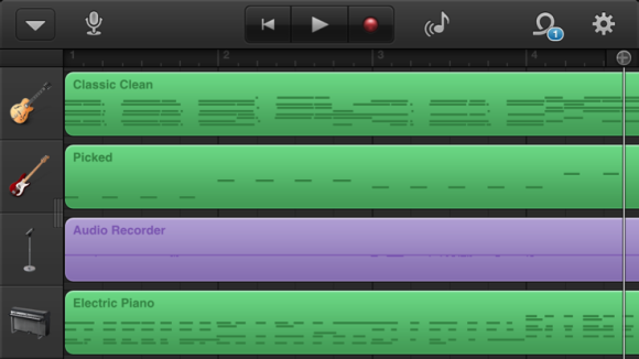 How To Create A Ringtone On Your Iphone With Garageband With Images Iphone